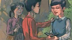 Sản xuất bộ phim truyền hình 'Đội thiếu niên du kích Đình Bảng'