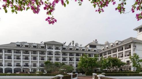 Khách sạn InterContinental Westlake Hanoi là nơi cách ly y tế cho chuyên gia