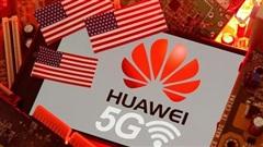Anh hối thúc Mỹ hình thành liên minh 5G chấm dứt phụ thuộc vào Huawei
