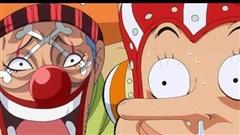 One Piece: Thất Vũ Hải Buggy có thể đánh bại 'thánh xạo' của băng Mũ Rơm và 5 nhân vật này