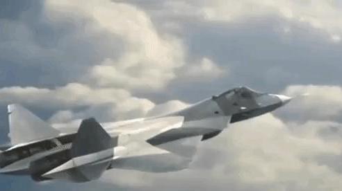 Tiêm kích thế hệ 5 TQ bay vù vù, cú tát 'trời giáng' vào sự kiêu căng của Ấn, Nga lĩnh đủ?