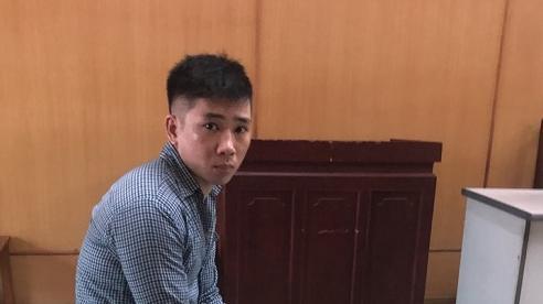 Bản án cho kẻ tưới xăng, dọa đốt chủ quán cà phê: Phút nóng giận trả giá bằng 7 năm tù