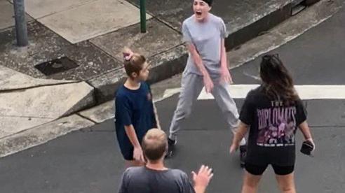 Hai cô gái gốc Việt bị tấn công tại Úc vì Covid-19