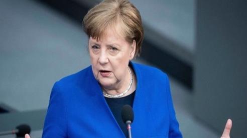 Thủ tướng Đức Angela Merkel từ chối dự hội nghị G7 ở Mỹ