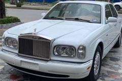Đồ cổ Rolls-Royce Silver Seraph vs 'biệt thự di động' Mercedes-Maybach S 450 L: Lựa chọn cùng tầm giá hơn 7 tỷ đồng