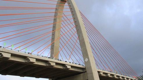 Hơn 1.651 tỷ đồng thanh toán dự án cầu vượt 3 tầng ở Đà Nẵng