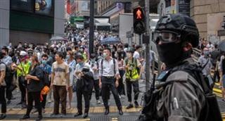 Quan chức Hong Kong phát ngôn 'sốc' sau khi ông Trump tước đặc quyền