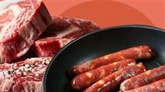 WHO giải đáp 14 thông tin QUAN TRỌNG về nguy cơ ung thư khi ăn thịt đỏ và thịt đã qua chế biến: Mọi gia đình đều cần biết để ăn cho đúng