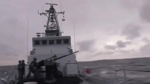 Dùng tàu tuần tra Mỹ chế giễu chiến hạm Nga trên Biển Đen, Ukraine không biết tự lượng sức