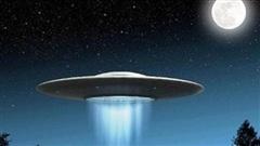 Đĩa bay của người ngoài hành tinh từng lơ lửng trên bầu trời London?
