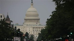 Biểu tình bạo động: Mỹ kích hoạt Vệ binh Quốc gia ở thủ đô để bảo vệ Nhà Trắng