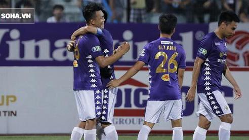 Thắng đội hạng Nhất, HLV Hà Nội gửi lời đanh thép cho 'đại chiến' với HAGL ở V.League