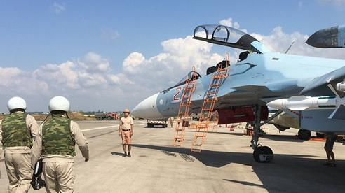 Chuyên gia quân sự hiến kế giúp Nga 'khóa tay' Mỹ-Israel ở Đông Syria