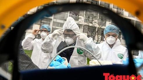 CNN ca ngợi thành tích chống dịch Covid-19 của Việt Nam: 3 đáp án cho thành công