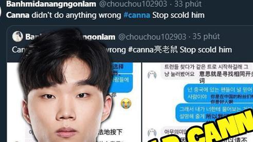 Fan Trung tiếp tục chế 'ảnh thờ', chửi rủa cả bố mẹ của Canna: Fan Việt tức tốc lên Weibo repost bài đăng giải thích, quyết tâm 'thanh tẩy' cho cậu