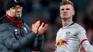 MU quyết định De Gea, Jurgen Klopp chờ ký Timo Werner