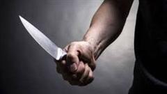 Bị đâm chết khi vác dao chém bạn nhậu