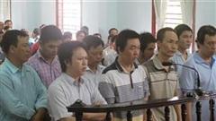 Truy tố nhóm lãnh đạo đưa hối lộ cho thanh tra
