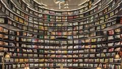 Ghé thăm 7 hiệu sách nổi tiếng thế giới
