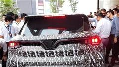 4 đối thủ sẵn sàng ngáng đường mẫu xe mới của VinFast chuẩn bị ra mắt