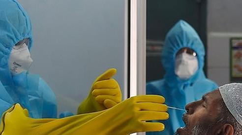 Brazil tiếp tục chạm đỉnh Covid-19, Hoàng tử Bỉ dính virus vì tiệc tùng