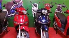 Xe máy điện thương hiệu Việt sắp được xuất khẩu sang Cuba