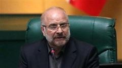 Tân Chủ tịch Quốc hội Iran quyết 'rắn' với Mỹ