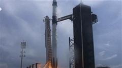 Mỹ sắp có vũ khí tấn công từ không gian?
