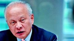 Đại sứ TQ tiết lộ nguyên nhân đằng sau quyết định 'ra tay' với Hồng Kông của Trung Quốc