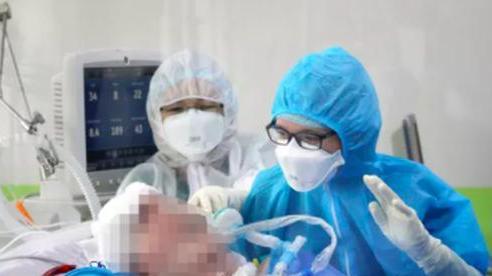 Sự phục hồi đáng kinh ngạc về sức khoẻ bệnh nhân phi công Vietnam Airlines