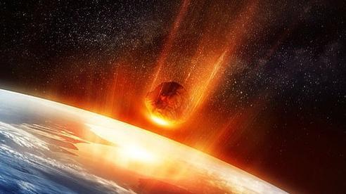 Bằng chứng sốc về sự sống trái đất khởi nguồn từ một tiểu hành tinh