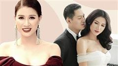 Lần hiếm hoi Trang Trần tiết lộ về người chồng Việt kiều Mỹ, bày tỏ quan điểm hôn nhân: Phụ nữ chỉ biết chăm chồng chăm con là... ngu!