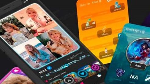 Xuất hiện ứng dụng hẹn hò 'toàn hot girl' dành riêng cho game thủ