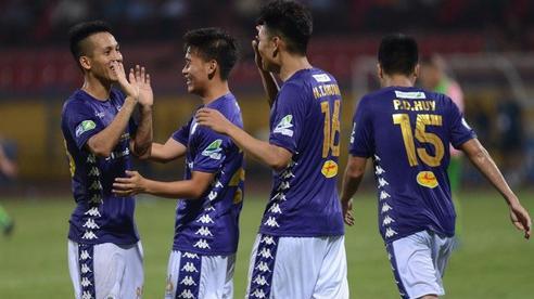 Trợ lý HLV Hà Nội FC: 'Gặp HAGL cũng như gặp các đội khác'