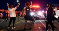 Hơn 40 thành phố ở Mỹ ra lệnh giới nghiêm vì biểu tình bạo lực