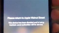 Những kẻ lợi dụng biểu tình tại Mỹ cướp iPhone 'ngớ người' khi máy bị khóa cứng, không thể sử dụng được