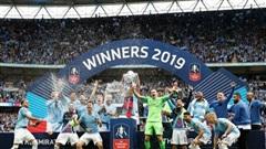 bóng đá Anh xuất hiện trận đấu đặc biệt nhất châu Âu