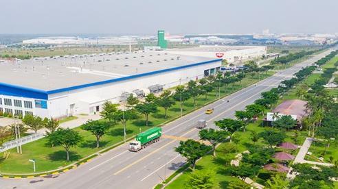 Thách thức nào cho sự tăng tốc của BĐS công nghiệp Việt Nam?