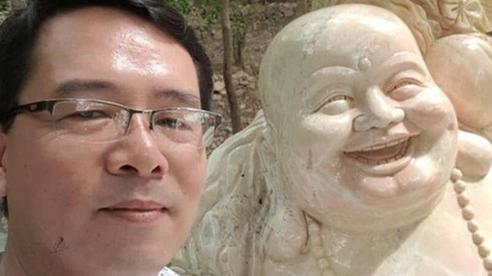Nguyên Phó Giám đốc Sở của tỉnh Bình Định bị bắt khi đang lẩn trốn ở TP HCM