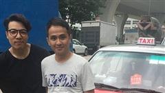 Tài tử Hong Kong chật vật chạy taxi, bán dầu gội kiếm sống