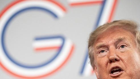 Ông Trump muốn đổi G7 thành G11, vì sao?