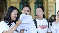TP.HCM: triển khai thống nhất Phiếu đăng ký dự thi tốt nghiệp THPT 2020