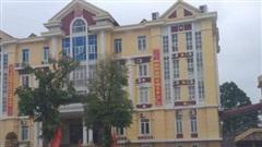 Bắt phó chủ tịch huyện ở Thanh Hóa đánh bạc trong phòng làm việc