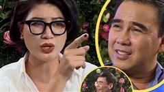 Trang Trần nói gì khi bị cho là 'vô lễ' với TS Lê Thẩm Dương?