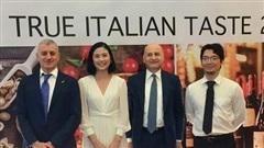 Trở về với ẩm thựcPasta – 'Nữ hoàng của bàn ăn' tại Việt Nam