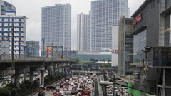 Philippine phát tiền để khuyến khích dân bỏ phố về quê