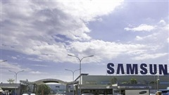 Thủ tướng: Bắc Ninh cần làm cho Samsung đóng góp nhiều hơn nữa, lan toả hơn các giá trị gia tăng, tránh rủi ro không bị 'bạt gốc'