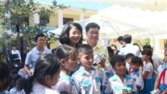 Phó Chủ tịch nước đem niềm vui cho trẻ em Quảng Nam nhân ngày Tết thiếu nhi