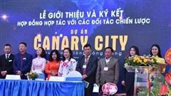 'Đề nghị công an điều tra sai phạm tại Canary City'