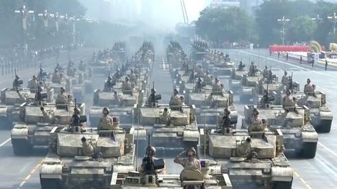 Xung đột biên giới với Ấn Độ, Trung Quốc cho ra đời loạt vũ khí đặc chủng